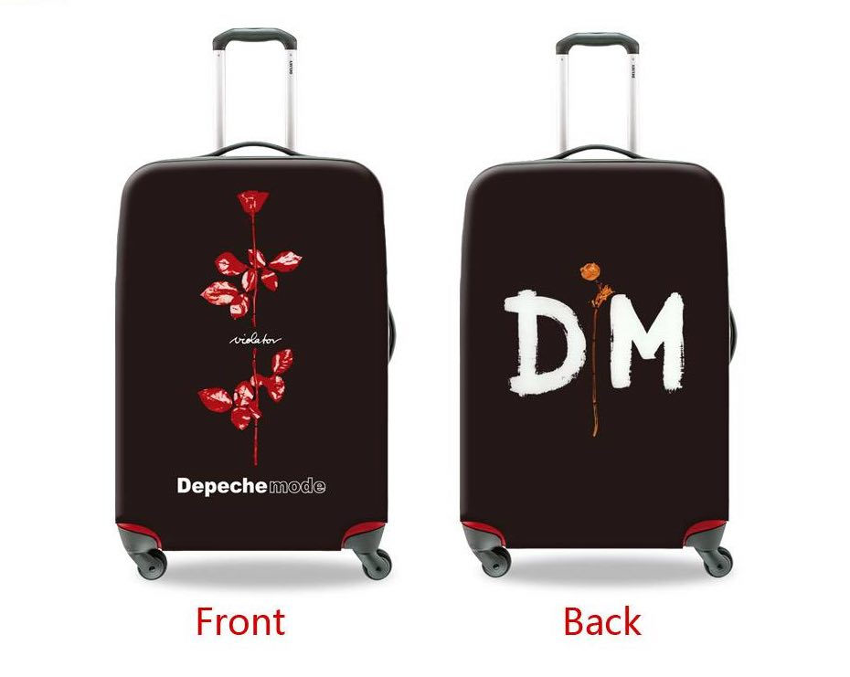 Depeche Mode Violator Luggage cover