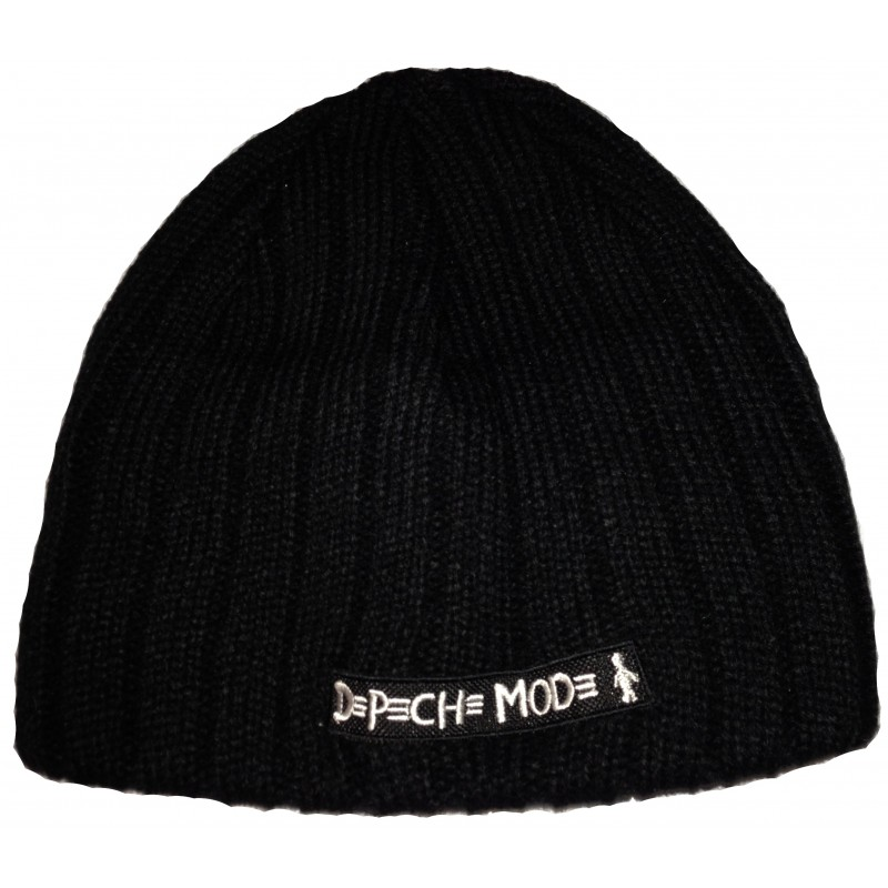 Winter hat Depeche Mode Playing the Angel