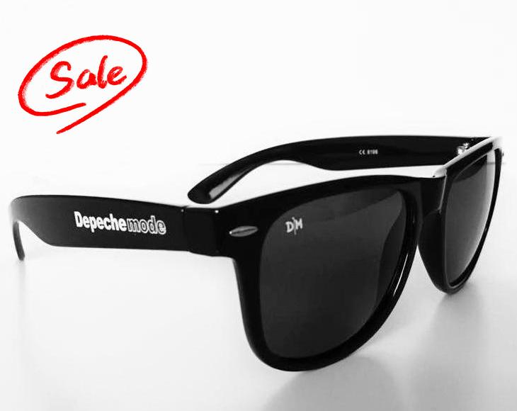 Depeche Mode Sunglasses Violator
