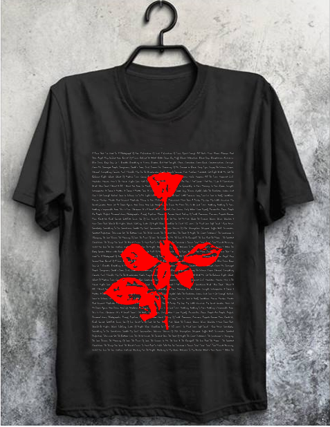 Depeche Mode T-Shirt Violator Unisex