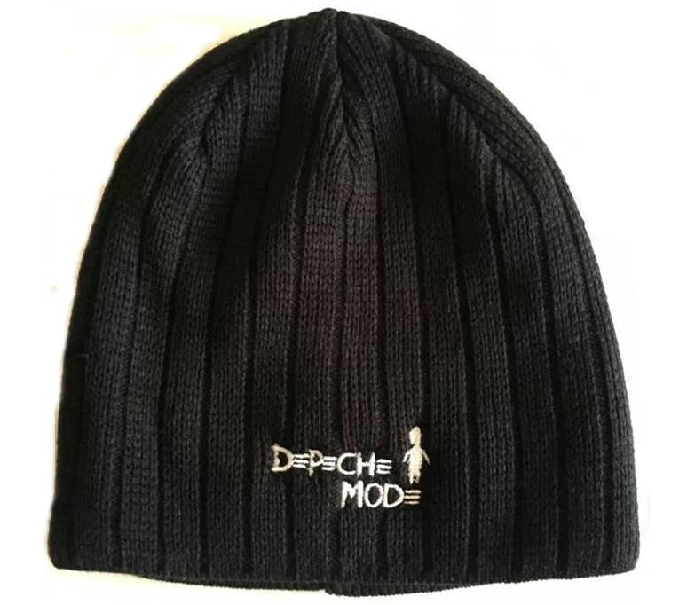 Depeche Mode Winter hat Playing the Angel